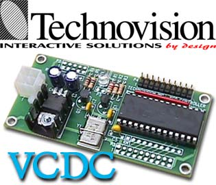 VCDC Image